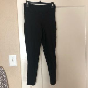 Old Navy active black leggings